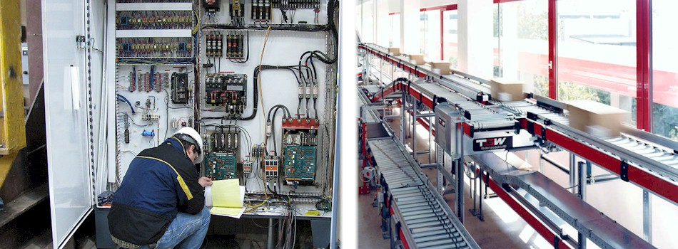 Integration and Process Controls